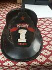 Fire Chief Helmet Decoration