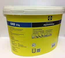 Flüssigfolie Streichfolie Dichtfolie Bad Dusche Sanitär Abdichtung 8 KG 5,61€/KG