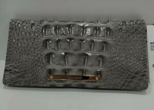 Brahmin Ady Wallet Quill Melbourne Pre-owned W/Tags Attatched