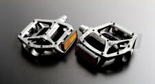 free shipping ! Made In Taiwan Wellgo Mg-3 Pedals- gray