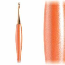 Furls :Odyssey Peach and Rose Gold Crochet Hook: 3.50 mm ( E )