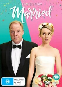 How To Stay Married - Season 1 DVD