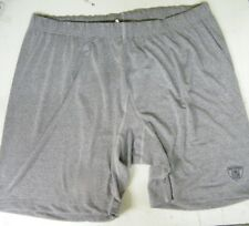 (3) Pair 4X Reebok NFL Equipment Workout Sanitary Shorts direct from GB Packers