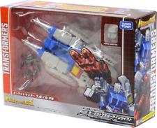 Transformers Takara Tomy LG-65 Targetmaster Twin Twist