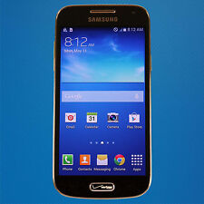 Good - Samsung Galaxy S4 mini SCH-I435 16GB Black (Verizon) NO BATERY Free Ship