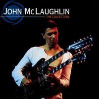 John McLaughlin - The Collection (CD) (1999)