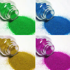Childrens Bottle Multi Colour Sand Play For Kids Art Creative Craft Activity Set
