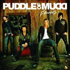 Puddle Of Mudd : Famous CD (2007)