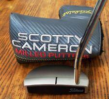"""New 2017 Titleist Scotty Cameron Futura 5MB Putter Golf Club 34"""""""