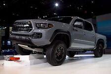 2016 - 2018 Toyota Tacoma PRO / OFF ROAD / SPORT / SR5  ..... LED bed light kit