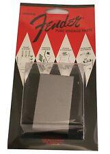 001-9473-049 Vintage-Accurate Fender Stratocaster Steel Guitar Tremolo Block