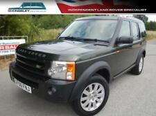 Discovery Diesel Cars 1 excl. current Previous owners