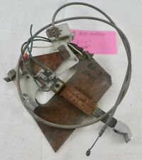 1961 1962 1963 Chrysler Imperial MOPAR Air Conditioning Switch & Control Cable