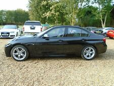 2017 BMW 320D M-SPORT,,17 REG,,ONLY 1728 MILES,,REPAIRABLE DAMAGED SALVAGE