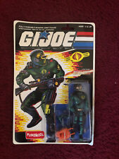 G.I. Joe Funskool India Night Viper Carded