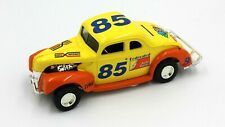 ERTL COLLECTIBLES 1940 FORD MODIFIED COUPE FEDERATED AUTO PARTS DIECAST