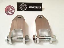 "StreetRays FORD F150 04-16 Rear Shock Extenders 4"" for Bilstein & Rancho Style"