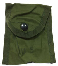 First Aid/Compass Pouch, Vietnam Dated 1974 Codura Nylon