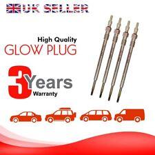 4 X FIAT BRAVA 1.9D CROMA 1.9D 2.4 D STILO 1.9 JTD Glow Plug