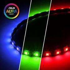 Bitfenix Alchemy 3.0 Magnetic Addressable RGB LED Strip + Control Box - 30cm