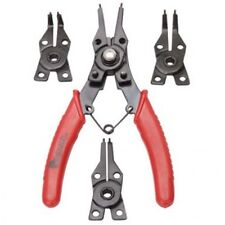 SNAP RING PLIER WITH INTERCHANGEABLE HEADS~TOOLS~PLIER