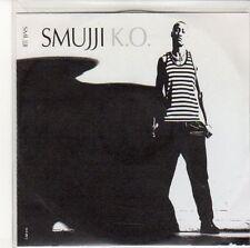 (ED349) Smujji, K.O - Coolie Dance Mix - DJ CD