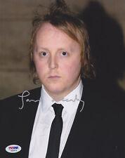 James McCartney SIGNED 8x10 Photo Son of Paul PSA/DNA AUTOGRAPHED