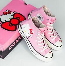 Converse Hello Kitty Chuck 70 Hi Men's Size 5.5
