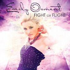 Emily Osment - Fight Or Flight [CD]
