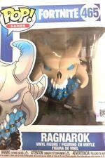 Funko POP! Fortnite! Ragnarok Figur! NEU&OVP!