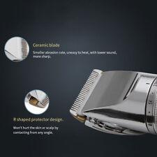 Tagliacapelli Tosatrice elettrica professionale per capelli Lama di ceramica
