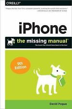 iPhone: The Missing Manual-ExLibrary
