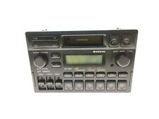 Original Volvo Cassete Player Car Radio SC-801, 9452023 (id: 467)