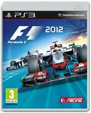 F1 2012 (PS3) - Game  DCVG The Cheap Fast Free Post