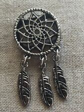 Dream Catcher Slide charm fits Keep Collective