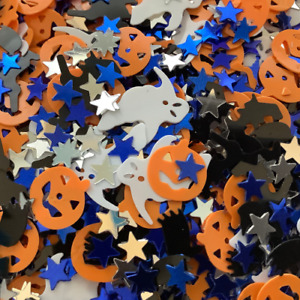 Nail Art - Cosmetic Glitter - Halloween - 10g