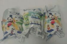 Disney Collectible Minis Domez Collect and Display all 9.    LOT OF 5