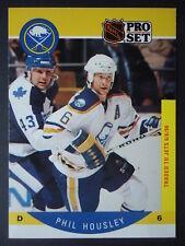 NHL 21 Phil Housley Buffalo Sabres Pro Set 1990/91