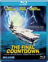 The Final Countdown [New Blu-ray] Dolby, Digital Theater System, Subtitled, Wi