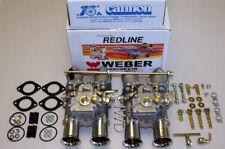 BMW 2002 Dual 40 DCOE Weber Carburetor Kit Redline Kit K206