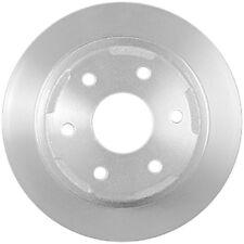 Disc Brake Rotor-Disc Rear Bendix PRT5265