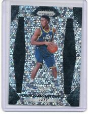 Donovan Mitchell 2017-18 Prizm RC Fast Break Prizm