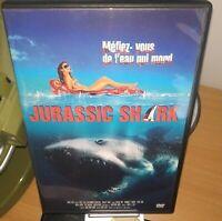 [DVD] Film Jurassic Shark - TRÈS BON ÉTAT