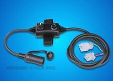Show Chrome Passenger Audio Controller Fits GL1500 Goldwing all 1988-2000 13-205