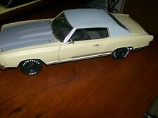 1/18 RC2/Joyride 1970 CHEVY MONTE CARLO The FAST and the FURIOUS Tokyo Drift