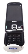 Nokia N85 New original swap unlocked (no charger, no battery)