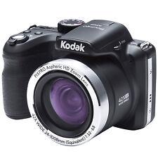 Cámaras digitales negro Kodak