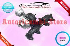 713517-5016 TURBO TURBINA TURBOCOMPRESSORE FORD FOCUS 1.8 TDCI 85KW 115CV