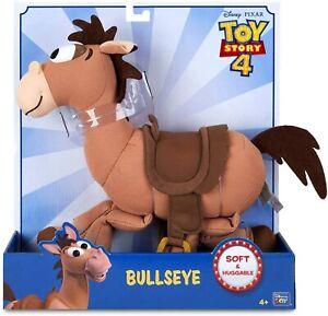 Disney Pixar Toy Story 4 Woodys Horse Bullseye