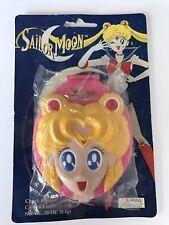 Vintage Sailor Moon Cheek Blush Lip Tint Compact With Mirror 1995